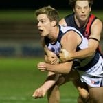 2020 Round 12 vs West Adelaide