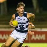 2021 League trial match 2 vs West Adelaide