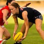 2021 Women's round 5 vs North Adelaide