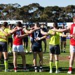 2021 Mens round 17 vs North Adelaide