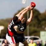 2021 Mens round 19 vs West Adelaide