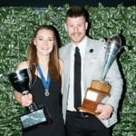 2021 Men's and Women's Best and Fairest Gala