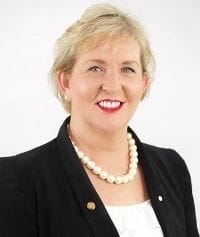 A message from Ros Bates, State Member for Mudgeeraba February 2017