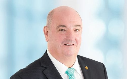 A Message from Michael Hart MP, State Member for Burleigh, Shadow Minister for Energy Biofuels & Water Supply