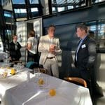 Speed Networking Breakfast with Greg Bell at Moana
