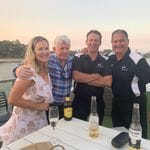 December Twilight Networking with Sea World Cruises