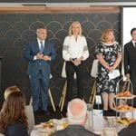 Meet the Candidates Breakfast - Local Government 21.2.2020