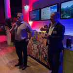 April Twilight Networking at Stingray Loung 28.4.2021