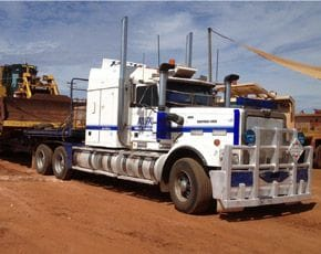RGR Road Haulage prides itself with personal understanding of clients' requirements