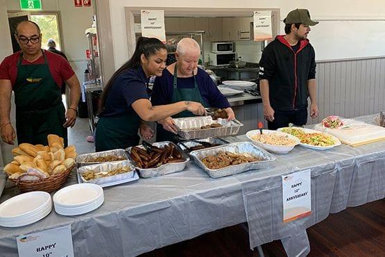 Peel Community Kitchen