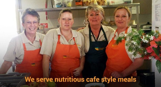 Peel Community Kitchen Mandurah