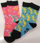 Jolly Socks: X-Small