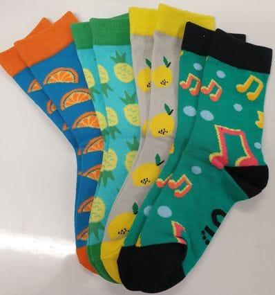 Jolly Socks: Small