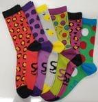 Jolly Socks: Medium