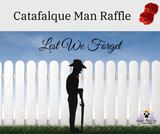 The Catafalque Man