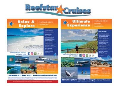 Reefstar Cruises Whitsundays