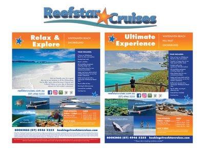 Reefstar Cruises   Enjoy the best of the Whitsundays