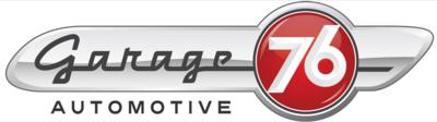 Garage 76 Automotive