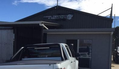 Diesel Performance & Mechanical in QLD