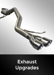 Diesel Power Unlimited and Redback extreme duty exhaust systems