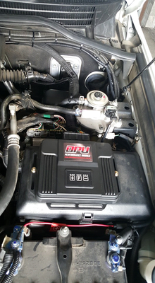 Diesel Power Unlimited's custom tuned performance modules