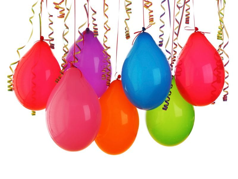 Book your birthday party at The Dance Zone.