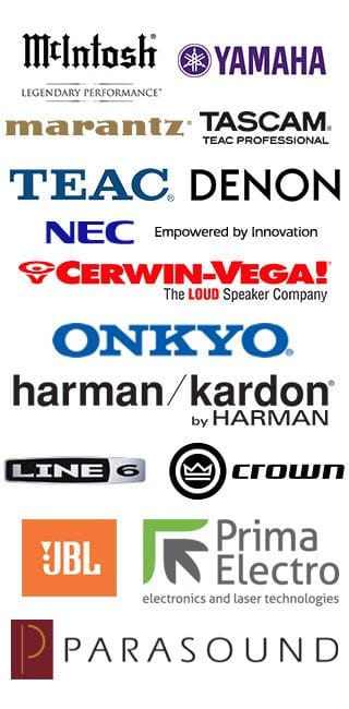 Electronics Sales Repair Mississauga | Services | Our Brands | Micron Electronics Inc.