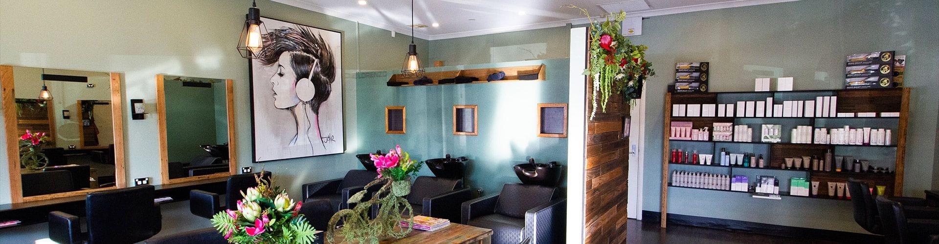 Contact Park Hair - Jerrabomberra Hairdressers