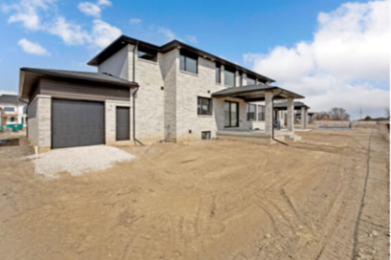 This picture links to a virtual tour for the Windsorland Homes Legacy Model on Donato Drive