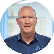 Robert Thams | Albany Creek Physiotherapy staff