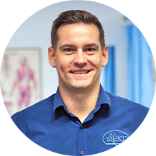 Terry Casteli | Albany Creek Physiotherapy staff