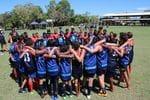 Kimberley Clontarf Shield highlights Partner focus