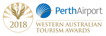 Nominations for the 2018 Perth Airport WA Tourism Awards are now open!