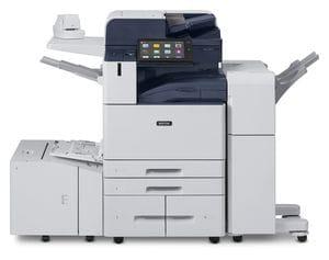 Xerox AltaLink B8100 Series