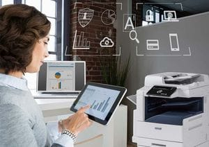 Xerox® Workplace Cloud