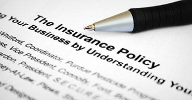 Independent Claims Adjusters offer Policy Reviews