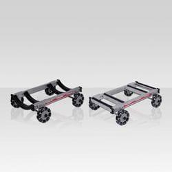 Dollies, Skates & Carts