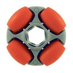 50mm Omni Wheels