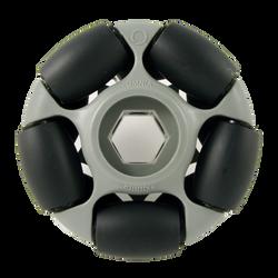 90mm ROTACASTER WHEELS