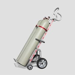 Multi Gas Cylinder Hand Truck Tall