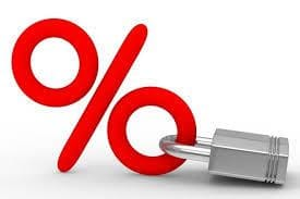 Is it time to fix your interest rate?