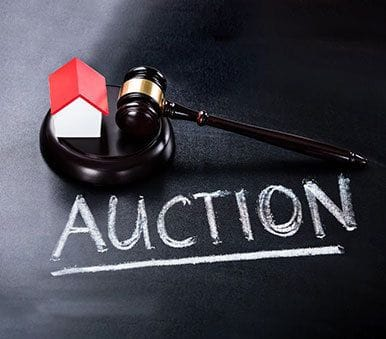 5 Tips for first-time auction bidders