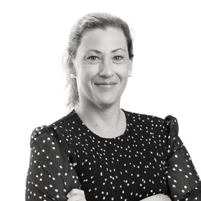 Anna Marketing Manager | Finance Path