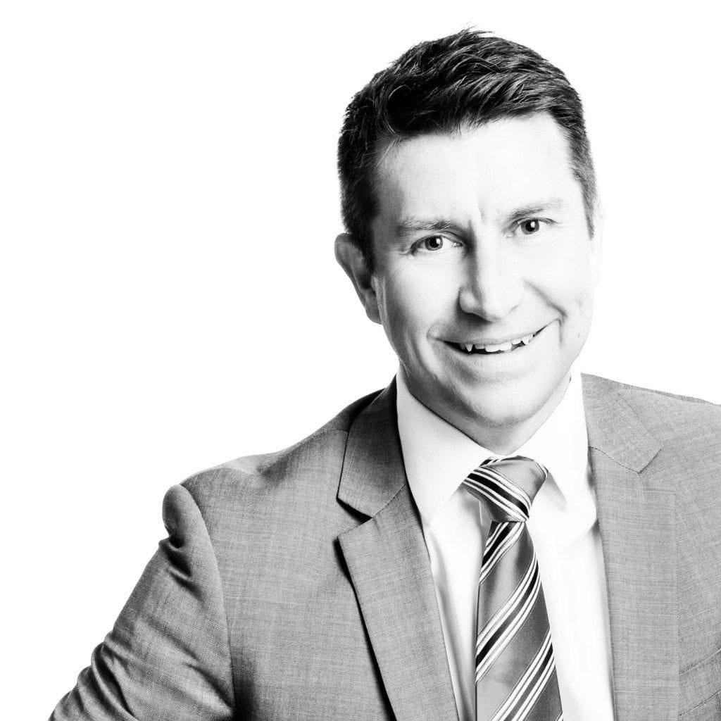 Chris Director | Finance Path