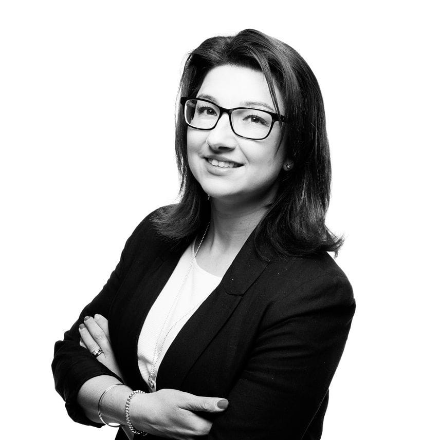 Georgina Relationship Manager Team Leader | Finance Path