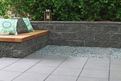 Burleigh Garden Supplies | Garden Supply Products | Blocks and Pavers