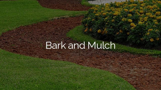 burleigh garden supplies   Bark and Mulch