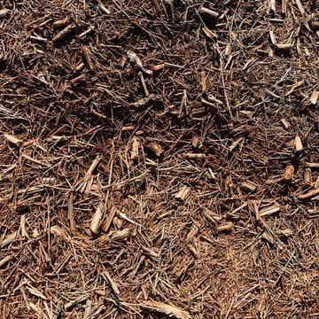 Tea Tree Fine Mulch