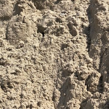 Plaster Sand 50/50