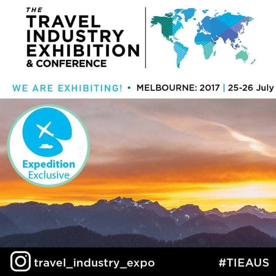 Travel Industry Exhibition & Conference Here We Come